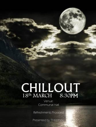 Chillout 2015