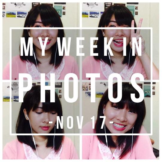 My week inphotos